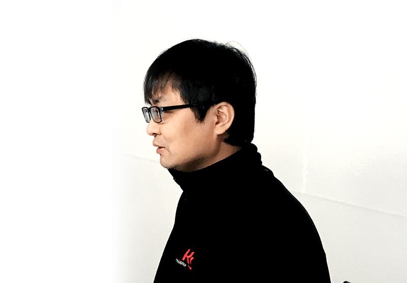 セールスプランナー 6年目 田中 翔