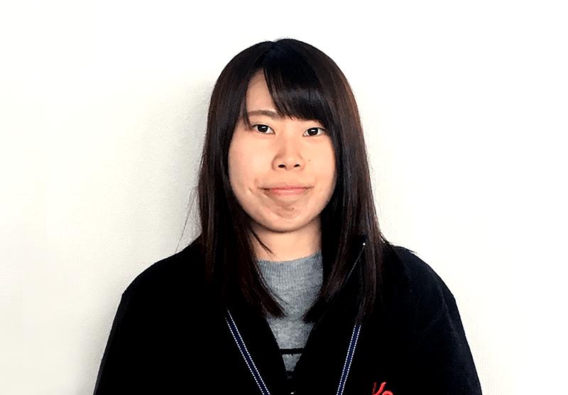 セールスプランナー 12年目 清水 崇