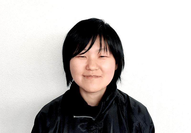 セールスアシスタント・セールスサポート 9年目 星野 友香